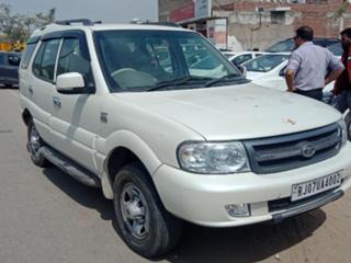2012 Tata New Safari 4X4 EX