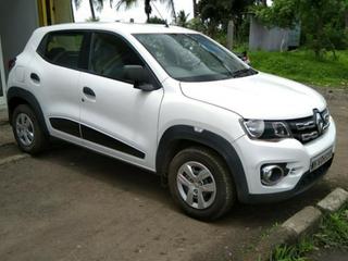 Renault KWID Price in Baramati - View 2019 On Road Price of KWID