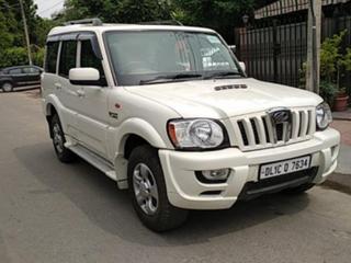 Used Mahindra Scorpio in Delhi - 100 Second Hand Cars for
