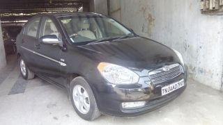 2009 Hyundai Verna Transform VTVT