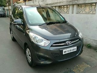 2011 Hyundai i10 Sportz Option