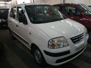 2004 Hyundai Santro Xing XE