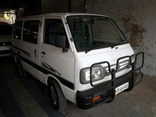 2010 Maruti Omni 5 Seater