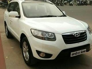 2013 Hyundai Santa Fe 4X4