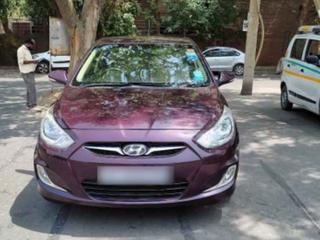 2012 హ్యుందాయ్ వెర్నా 1.6 ఎస్ఎక్స్ VTVT