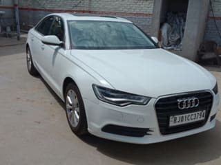 2014 Audi A6 2011-2015 2.0 TDI Technology