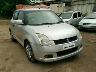 2007 Maruti Swift Vdi BSIII