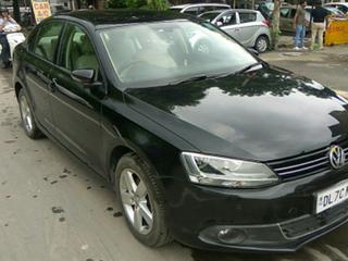 2012 Volkswagen Jetta 2011-2013 1.4 TSI