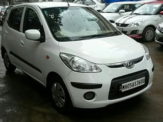 2009 Hyundai i10 Sportz 1.2