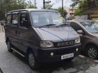 2016 మారుతి ఈకో సిఎంజి 5 Seater AC BSIV