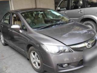2011 Honda Civic 1.8 V AT Sunroof