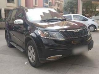 2012 మహీంద్రా ఎక్స్యూవి500 W6 2WD