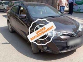 2019 Toyota Yaris G CVT