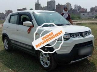 2020 ಮಾರುತಿ ಎಸ್-ಪ್ರೆಸ್ಸೊ ವಿಎಕ್ಸೈ Plus