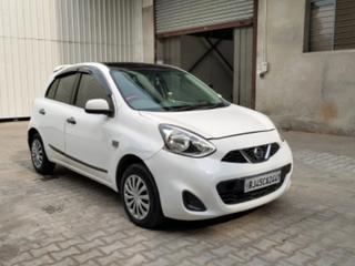 Nissan Micra XL Optional