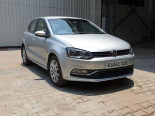 Volkswagen Polo 1.5 TDI Highline Plus