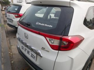 2016 ஹோண்டா பிஆர்-வி i-DTEC விஎக்ஸ் MT