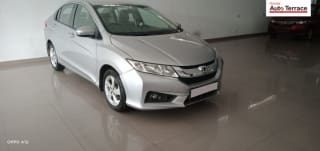 2014 Honda City V MT AVN