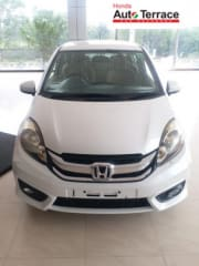 Honda Amaze VX Diesel