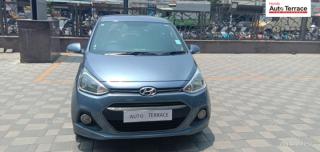 2015 ಹುಂಡೈ ಉಚ್ಚಾರಣೆ 1.2 VTVT ಎಸ್