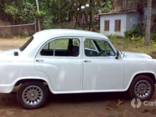 Used Ambassador In India 8 Second Hand Cars For Sale With Offers