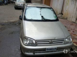 Used Maruti Zen in Hyderabad - 5 Second Hand Cars for Sale (with