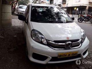 Used Honda Amaze In Pune 6 Second Hand Cars For Sale With Offers