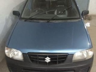 Used Maruti Alto in Chandigarh - 7 Second Hand Cars for Sale (with