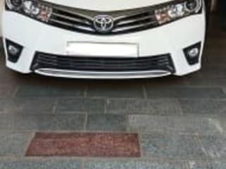 2015 Toyota Corolla Altis 1.8 Limited Edition