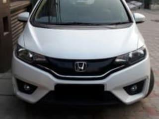 2017 ಹೋಂಡಾ ಜಾಝ್ 1.2 ಎಸ್ವಿ ಐ VTEC