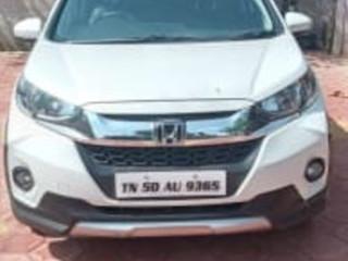 2019 Honda WR-V i-DTEC VX