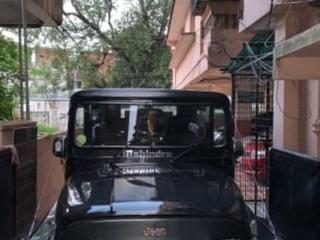 2011 మహీంద్రా థార్ CRDe AC