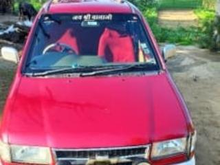 2010 చేవ్రొలెట్ తవేరా Neo 3 10 సీట్లు BSIII