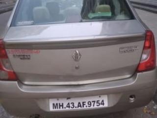 2011 Mahindra Logan Petrol 1.4 GLX