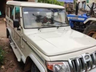2009 Mahindra Bolero SLX 2WD BSII