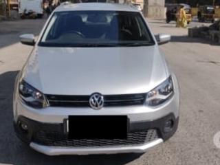 2015 Volkswagen CrossPolo 1.5 TDI