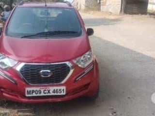 2017 Datsun RediGO 1.0 T Option
