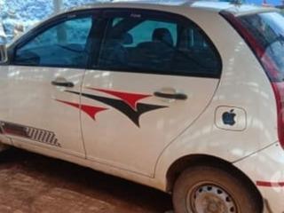 2012 టాటా ఇండికా DLS BSIII