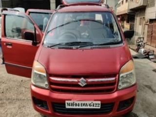 2009 Maruti Wagon R LXI DUO BSIII