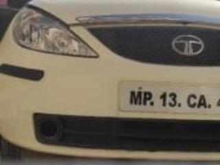2010 Tata Indica Vista Terra TDI BSIII
