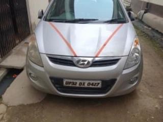 2011 హ్యుందాయ్ ఐ20 1.4 CRDi స్పోర్ట్జ్