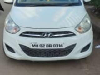 2011 ಹುಂಡೈ ಐ10 ಮ್ಯಾಗ್ನಾ