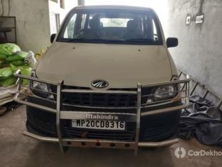 2013 Mahindra Xylo D4 BSIII