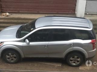 2012 മഹേന്ദ്ര ക്സ്യുവി500 ഡബ്ല്യു 8 2WD
