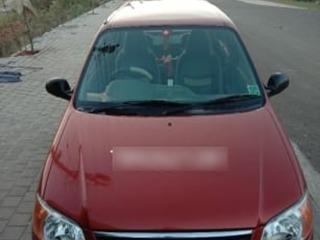 2012 ಮಾರುತಿ ಆಲ್ಟೊ K10 2010-2014 ವಿಎಕ್ಸೈ