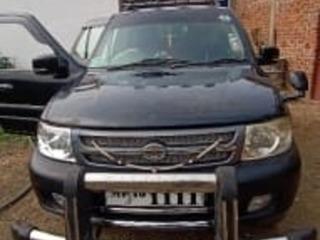 2012 Tata New Safari DICOR 2.2 EX 4x4 BS IV