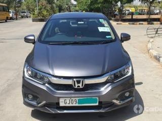Honda City i-DTEC ZX