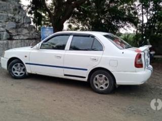 Hyundai Accent GLE