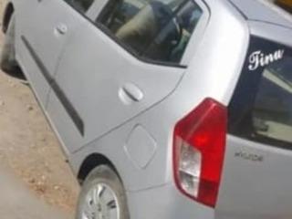 Hyundai i10 Magna 1.2 iTech SE