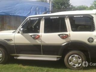 Mahindra Scorpio S2 7 Seater